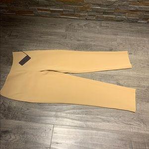 Prada Milano Straight Leg Dress Pants SZ 27 NWT